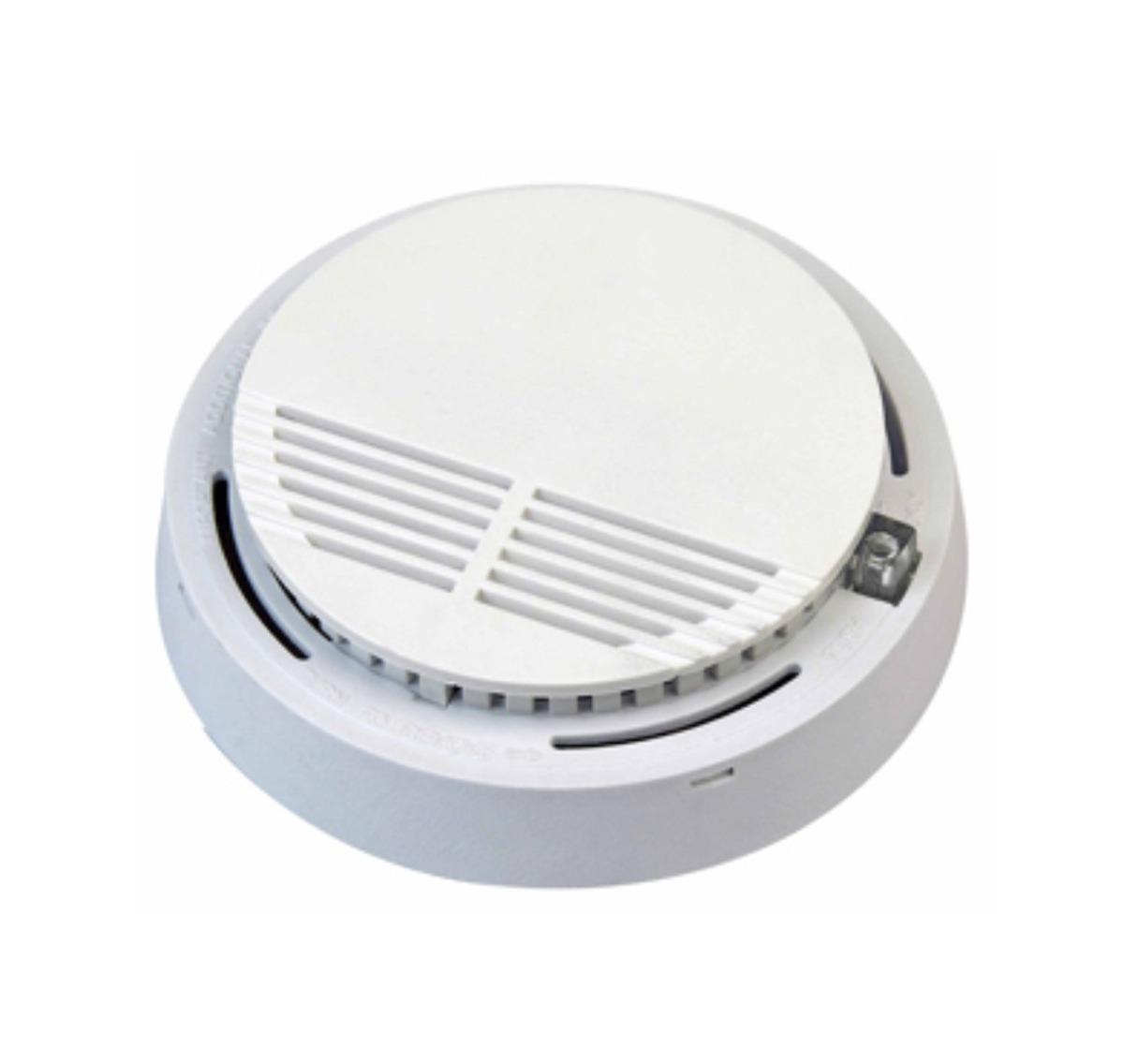 Sensor de humo frecuencia 433mhz pc prime - Sensores de humo ...